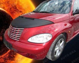 BONNET BRA for Chrysler PT Cruiser STONEGUARD PROTECTOR
