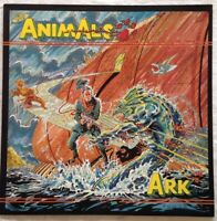 "THE  ANIMALS-⚠️Ungespielt⚠️. 1983-12""Vinyl LP ARK-25646-I.R.S NL"