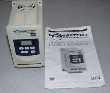 PACESETTER NANO 2700, BODINE 2700 Inverter-Adjustable Speed Drive