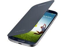 Original Samsung Galaxy S4 Flip Cover FlipCase EF-FI950B Schwarz NEU Bulk