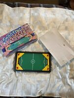 Vintage Shooting Soccer by Chad Valley for 2 players Game