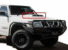 Bonnet Scoop for GQ/GU Nissan Patrol / 80/100 Series Landcruiser