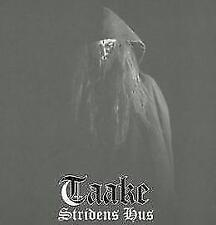 Stridens Hus (Ltd.Edition) von TAAKE (2014)