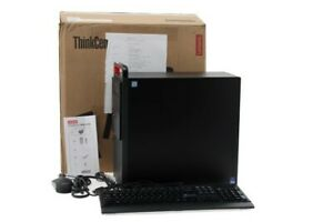 LENOVO THINKCENTRE M800 2.7GHZ 8GB 500GB PC DESKTOP SKY LAKE GRAPHICS 10FW001PUS