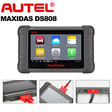 Autel MaxiDAS DS808 Pro Analysis System OBD2 Automotive Diagnostic Tool Scanner