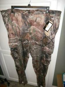Red Head AP Camo Pants Size 2XL NEW With Tags