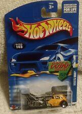Hot Wheels 2002 Whatta Drag