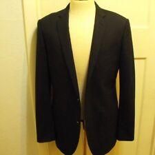 J Crew Ludlow Loro Piana Navy Super 120's Blazer 40L Italian Wool Jacket