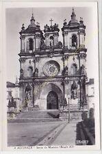 RPPC PORTUGAL ALCOBAçA Igreja do Mosteiro Ediç LOTY