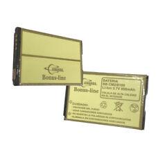 Batería Nueva C-M2 BlackBerry Pearl 8100c / 8100g / 8100v / 8120 / 8100 / 8110
