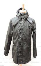 Superdry Zip Hip Length Funnel Neck Coats & Jackets for Men