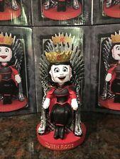Game of Thrones QUEEN ROSIE Bobblehead SGA NIB Cincinnati REDS (5/15/19) (GOT)