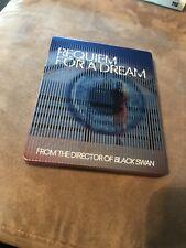 Requiem For A Dream [Oop Blu-ray + Dvd Steelbook] Read