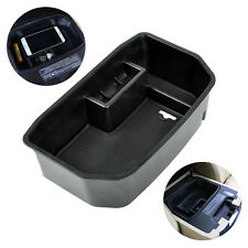 Armrest Organizer Container Tray Box Fit For Toyota Land Cruiser LC200 2008-2016