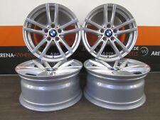 BMW 1er E87 F20 2er F22 3er E46 5er E60 Allrad X3 X4 Z4 Z3 17 Zoll Alufelgen NEU