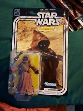 Star Wars Black Series 40th Anniversary Jawa action figure