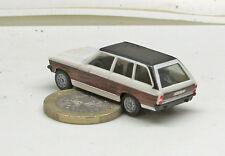 Herpa   Messemodell 1988:  Opel Ascona Voyage