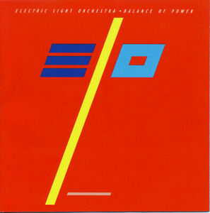 cd Balance Of Power von Electric Light Orchestra + 7 bonus tracks