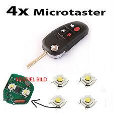 Für Jaguar x s xj type~ Schlüssel Funkschlüssel Fernbedienung Mikroschalter