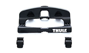 Genuine Thule Bike Carrier 591 / 561 Replacement Wheel Holder with Clips 34368