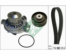 INA Water Pump & Timing Belt Set 530 0152 30