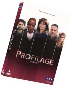 Profilage - Saison 9