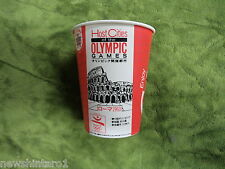 #DD. 1992 COCA COLA OLYMPIC GAMES CUP - 1960  ROME GAMES