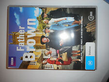 FATHER BROWN DVD SET 3 DISCS