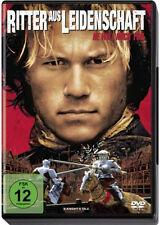 < DVD * RITTER AUS LEIDENSCHAFT - Heath Ledger # NEU OVP