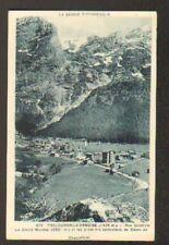 PRALOGNAN-la-VANOISE (73) CHALETS & HOTELS