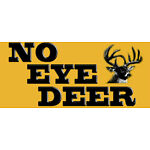No Eye Deer Festival Clothing