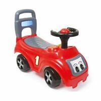 Kids Dolu My First Ride On Toy Kids Cars Girls Boys Push Along Toddler AUS