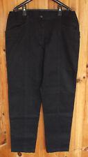 Pantalon bleu marine « Mât de misaine » taille 50