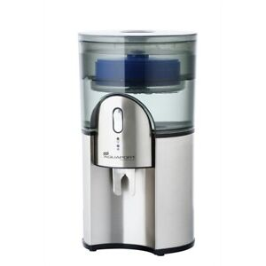 Aquaport Benchtop Filtered Water Cooler AQP-24SS