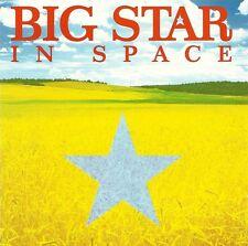 Original 2005 12 Track CD Album   BIG STAR   In Space  NEW / MINT   ALEX CHILTON