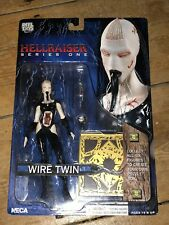 NECA Hellraiser Series 1 Wire Twin AFHRS1 7