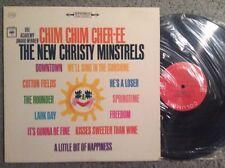 The New Christy Minstrels – Chim Chim Cher-ee NM Columbia CS 9169 VINYL LP