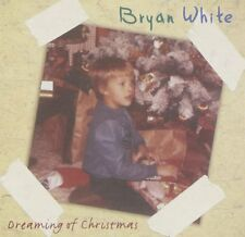 Bryan White - Dreaming Of Christmas CD 1999 Asylum Records [62464-2] ** MINT **