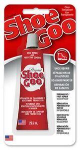 Shoe Goo Clear 29,5ml Schuhkleber für Skateboarding, Longboard, Modellbau uvm.