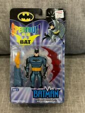 Spectrum of the Bat Ultra-Frequency Armor Batman Action Figure!