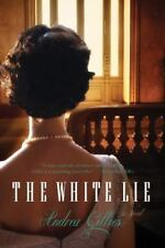 The White Lie by Andrea Gillies (2013, Paperback)