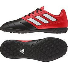 buy online b5963 fbfa5 Adidas Kinder Fußballschuhe Turnschuhe Fußball Schuhe Outdoor ACE 17.4 TF J