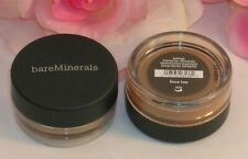 New Bare Minerals All Over Face Color Faux Tan  .02 oz  .57 g Loose Powder