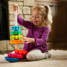 New listing Fat Brain Toys Kids Spinagain
