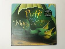Puff The Magic Dragon w/ Dust Jacket and CD NEW!