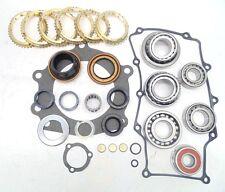 Transmission Overhaul Rebuild Kit 87-00 Ford M5R1 M5OD 36T Slider (BK247WS)