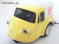 Chibikko Choro Q TAKARA DAIHATSU MIDGET with Strap Mint F/S