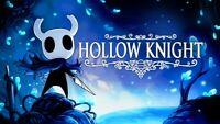 Hollow Knight (Nintendo Switch, 2019)