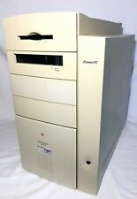 Vintage Power Macintosh 8600/300 Empty Case Only