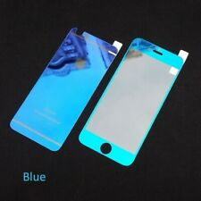 Double Sided Front & Back 9H Tempered Glass Screen Protector For iPhone 6 6s New